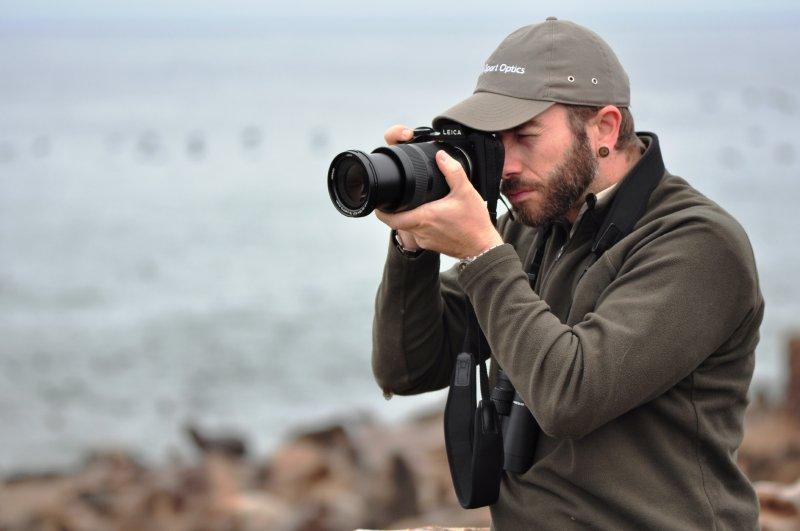 Emanuele Biggi testa la nuova mirrorless SL di Leica in condizioni di scarsa luminosità