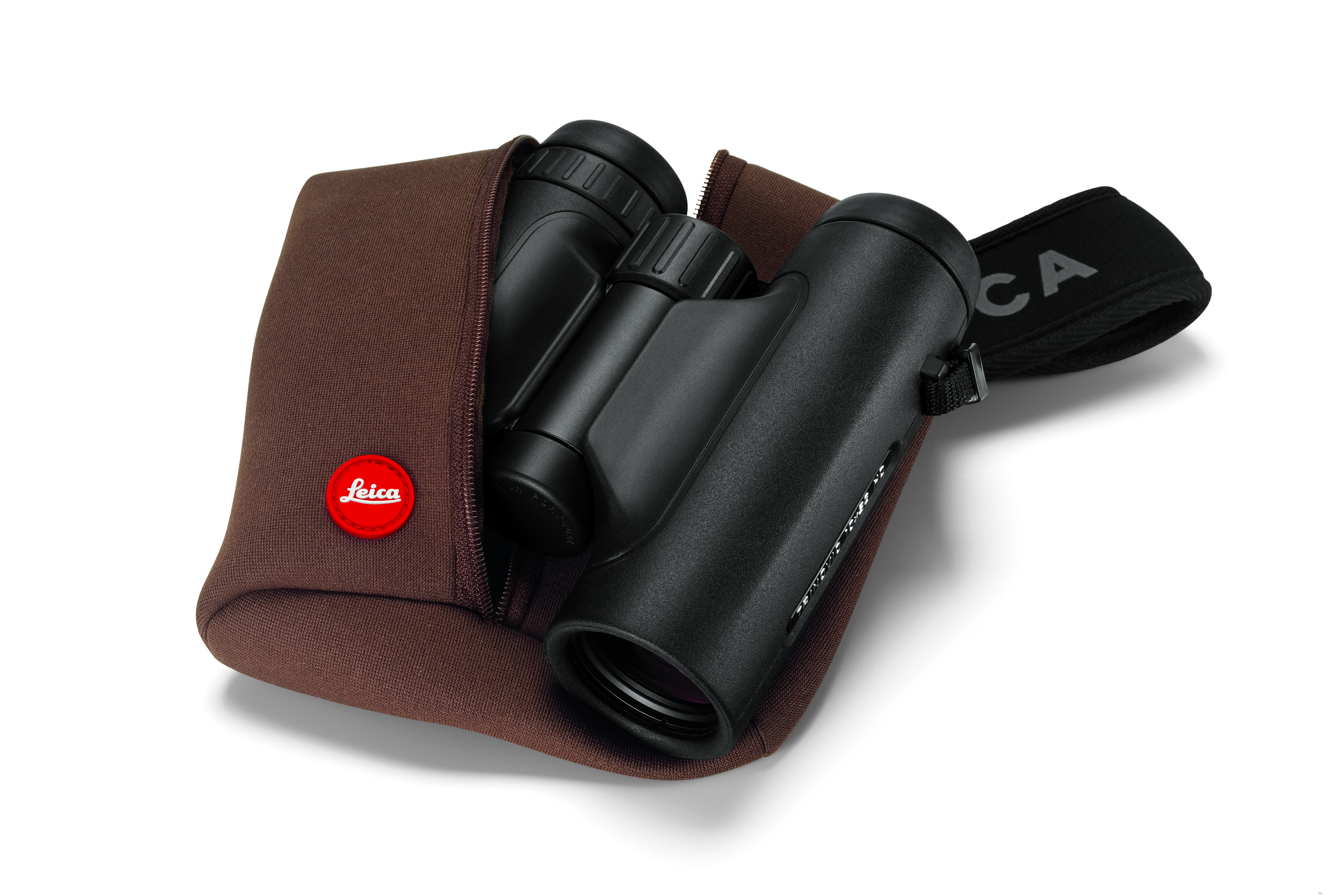 Trinovid 32 binocular bag_open