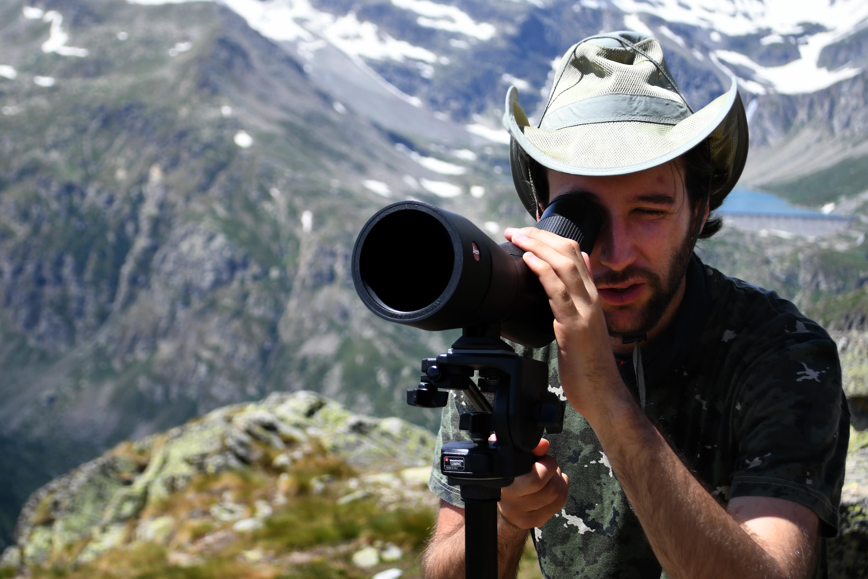 Trekking dello Stambecco (6)
