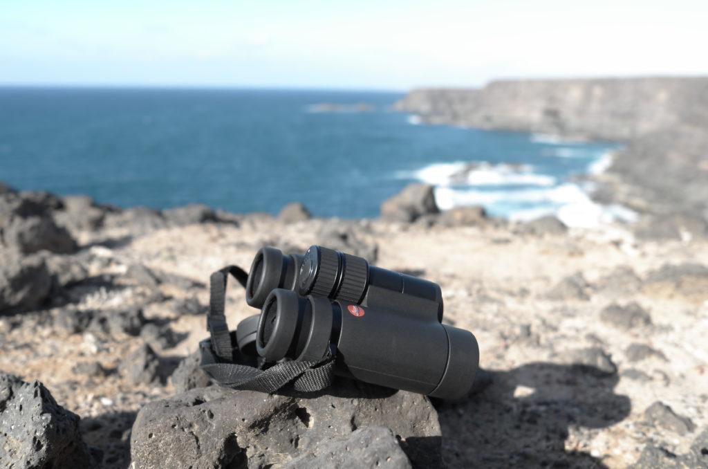 Binocolo Leica Ultravid