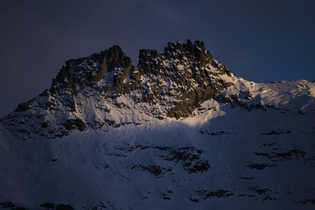 Foto di Emanuele Biggi | Panorama Parco Nazionale Gran Paradiso