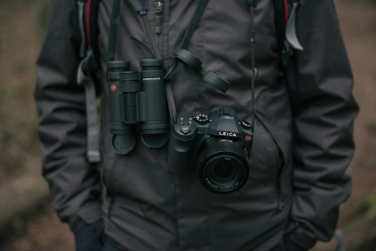 fotocamera leica M ultravid 8x42 Leica Natura